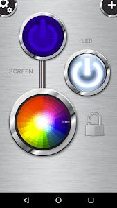 FlashLight HD LED Pro 2.02.00 (Google Play) (Paid)