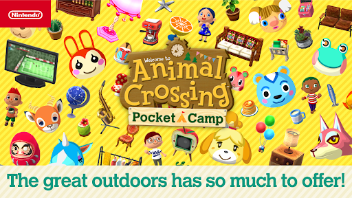 Animal Crossing: Pocket Camp 3.4.2 screenshots 7