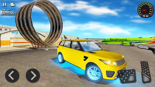Prado Car Driving - A Luxury Simulator Games 1.4 screenshots 6