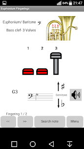 Euphonium Fingerings For Pc – How To Install And Download On Windows 10/8/7 3