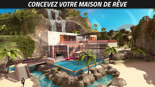 Code Triche Avakin Life - Monde virtuel en 3D (Astuce) APK MOD screenshots 2