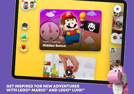 LEGOu00ae Super Mariou2122 2.0.7 Screenshots 17