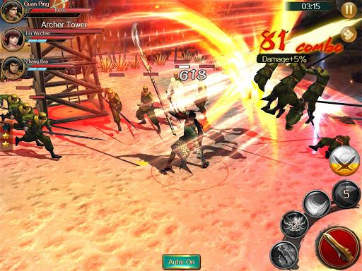 Dynasty Legends (Global)  screenshots 20