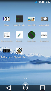 Soft Keys – Home Back Button APK Download For Android 4