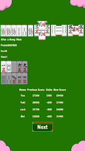 Mahjong School: Learn Japanese Mahjong Riichi 5