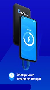 Lectogo - Charge your phone!