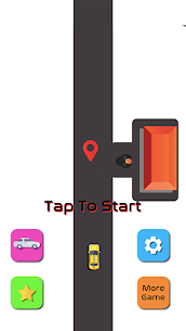 Pick Up Taxi APK for Android 1