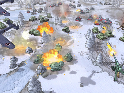 War & Conquer  Screenshots 8