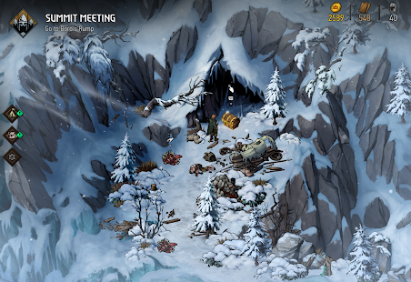 The Witcher Tales: Thronebreaker  Screenshots 8