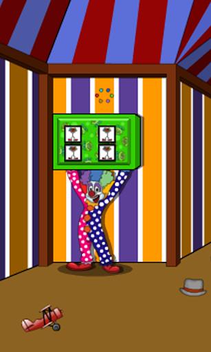 Escape Games-Puzzle Clown Room  screenshots 6