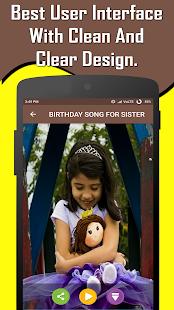 Happy Birthday Songs Offline screenshots 5