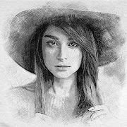Pencil Sketch Photo Editor - Sketch From Photo