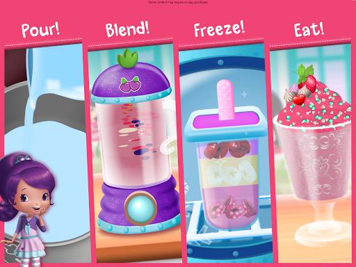 Strawberry Shortcake Sweet Shop 1.11 Screenshots 8