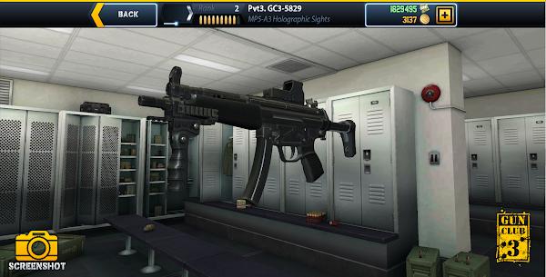 Gun Club 3: Virtual Weapon Sim MOD APK 4
