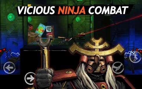 Shadow Blade Reload MOD APK 2