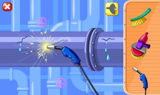 Builder Game (İnşaat Oyunu) Full Apk İndir 3