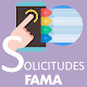 Fama Solicitudes Download for PC Windows 10/8/7