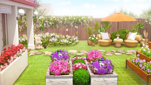 Home Design : My Dream Garden 1.22.0 screenshots 5