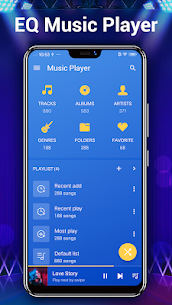 Music Player  10 For Windows 7/8/10 Pc And Mac   Download & Setup 2