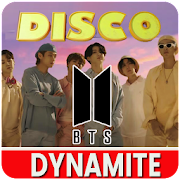 BTS DYNAMITE Most Popular Songs - Full Album