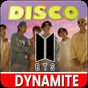 BTS DYNAMITE Most Popular Songs - Full Album