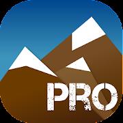 Altimeter Offline Pro  Icon