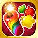 マッチアロット:少年騎士の冒険【魔法の世界でモンスター退治!アドベンチャー系マッチ 3 パズル】 - Androidアプリ