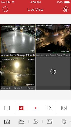 iVMS-4500  screenshots 1