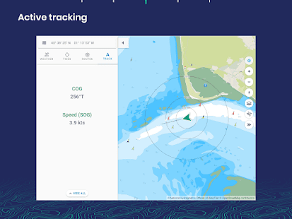 savvy navvy - marine navigation