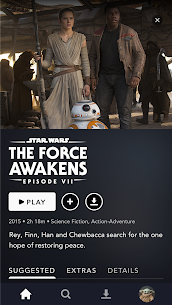 Free Download Disney plus APK 2021 3