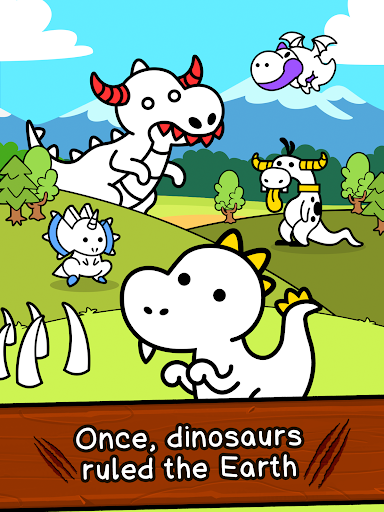 Dino Evolution - Clicker Game 1.0.8 screenshots 5
