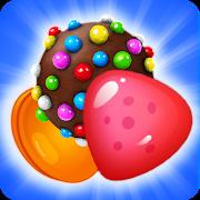 Sweet Sugar Candy: Yummy Match Master