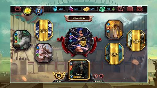 Runestrike CCG screenshots 6