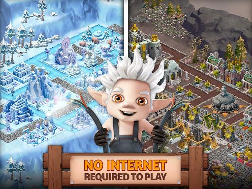 Fantasy Island Sim: Fun Forest Adventure 2.3.0 screenshots 11