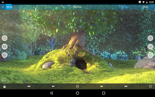 nPlayer android2mod screenshots 8