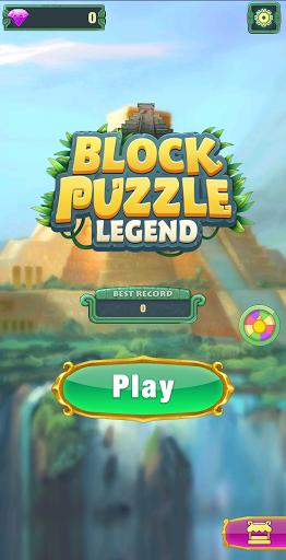 Block Puzzle Legend - Lucky Winner apkdebit screenshots 8