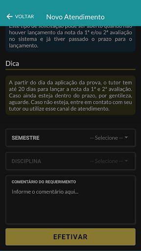 UNIASSELVI Leo App android2mod screenshots 8
