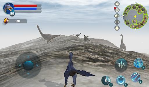 Troodon Simulator 1.0.7 screenshots 10