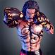 本物のキックボクシングのスーパースター - Androidアプリ