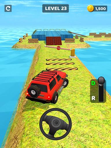 Real Drive 3D modavailable screenshots 11