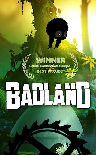 BADLAND  screenshots 1
