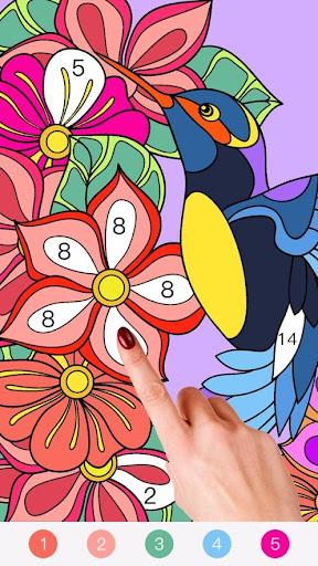 Color Me u2013 Color by Number 1.3.3 screenshots 2
