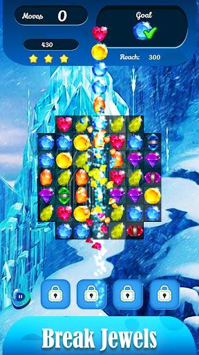 candy jewel blast ultra screenshot 2