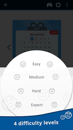 Sudoku u2013 a classic puzzle android2mod screenshots 3