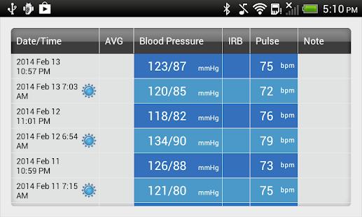 iFORA BP 1.3.3 Screenshots 4