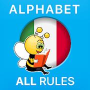Learn Italian: alphabet, letters, rules & sounds