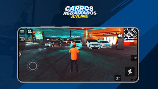 Carros Rebaixados Online 3.6.18 screenshots 2