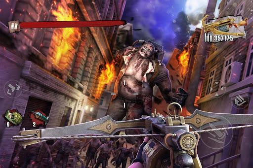 Zombie Frontier 3: Sniper FPS 2.36 Screenshots 3