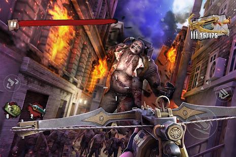 Zombie Frontier 3: Sniper FPS - Apocalypse Shooter apk