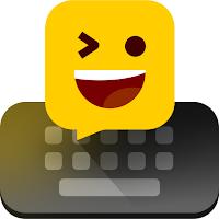 Эмодзи Клавиатура Facemoji: Emoji, смайлики, GIFs